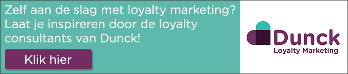 Dunck Loyalty Marketing